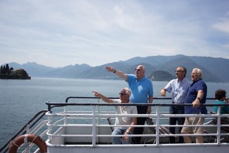 Chilleurs Crossing Como